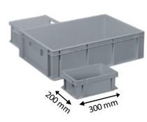 Stapelbehälter 300 x 200