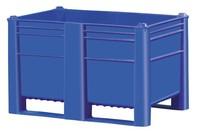 Palettenboxen Type 800 x 1200 mm Grudmaß