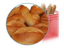 Bread container