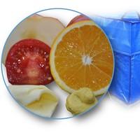 IBC Container • flüßige Lebensmittel