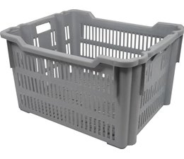 Bread container 625x500x325 • stack and nest