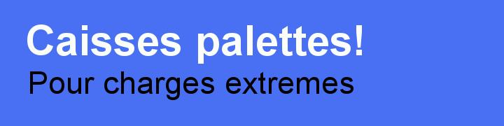 caisses-palettes