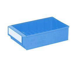 Rack box 300x183x81 polypropylen