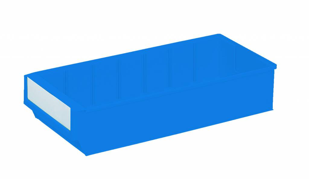bacs de rangement 400x183x81 universel genteso. Black Bedroom Furniture Sets. Home Design Ideas