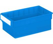 Rack box 400x235x145 polypropylen