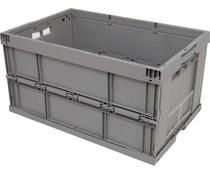 Faltbehälter 600x400x320 • verstärkter Boden