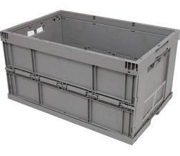 Faltbehälter 600x400x320 verstärkter Boden