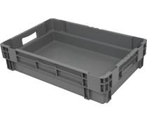 Drehstapelbehälter 600x400x140 geschlossen • 26 Liter