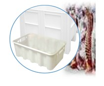 Tiefkühlbehälter
