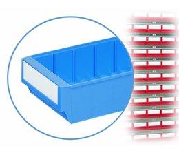 Labels for rack boxes BILBB 100 pieces