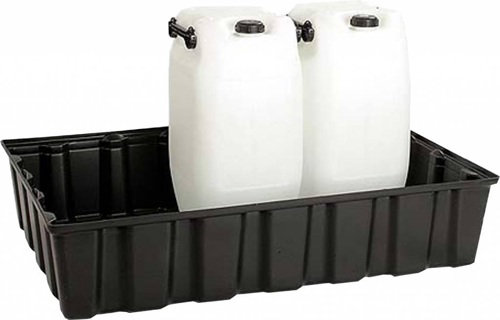 Plastic Spill Containment Retention Pallet 220 Liter