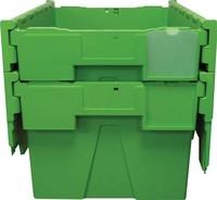 Mehrwegbehälter aus Kunststoff