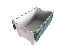 LOADHOG Mehrwegbehälter 1000x575x540 grau • 190 Liter