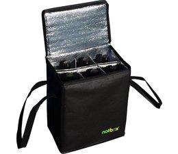 NOTBOX Folding box 270x170x320 • wine holding box