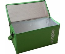 NOTBOX Faltbox 400x180x200 • Shopping box