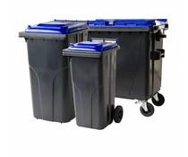 Kunststoff Großmüllbehälter & Großmülltonne