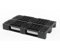 Kunststoff Europalette 1200x800x150 • schwerlast