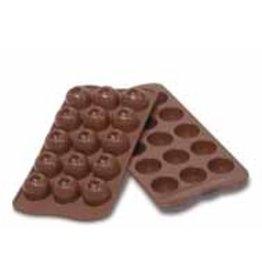 Chocoladevormen Imperial
