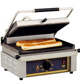 Contact Grill, Panini