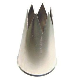 Kartelspuit 6-tands, 11mm