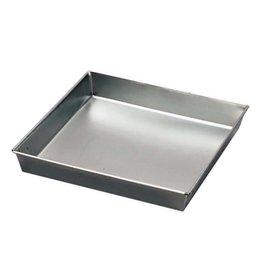 Vierkante taartpan 340 mm