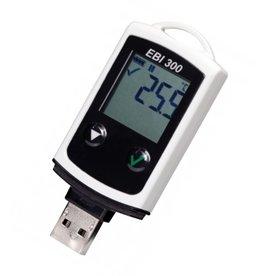 Temperatuurlogger EBI 300