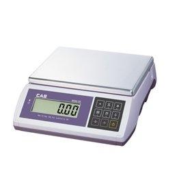 CAS ED-6-EC Weegschaal