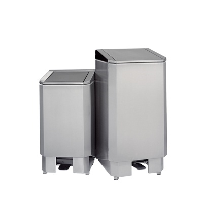 Afvalzakhouder 60 liter