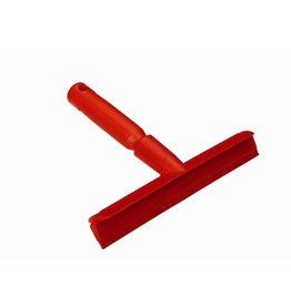 Vikan Ultra hygiëne handtrekker, rood