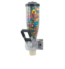 IJstopping dispenser