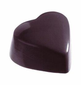 Kunststof bonbonvorm, hart