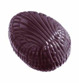 Kunststof bonbonvorm, paasei