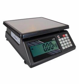 X200 weegschaal - 2 gram
