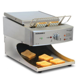 Sycloid Toaster