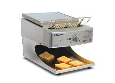 Grills, toasters en wafelbakapparatuur
