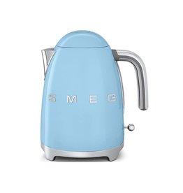 Smeg waterkoker - pastel blauw