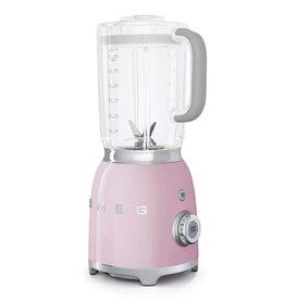 Smeg blender- roze