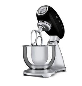 Smeg Keukenmachine - zwart