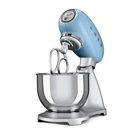Smeg Keukenmachine - pastel blauw