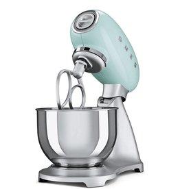 Smeg Keukenmachine - pastel groen