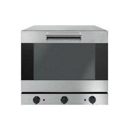 Smeg multifunctionele oven 4 etage - 435 x 320 mm - ALFA43XMF