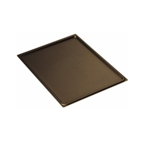 Aluminium bakplaat 435 x 320 mm - teflon