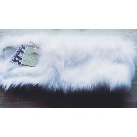 Fur Collar For Kids Jacket