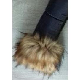 Fur Sleeves