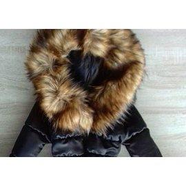 Fur Collar For Kids Jacket - Copy