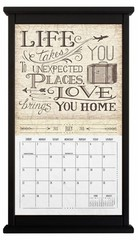 Kalenderlijsten