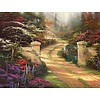 GARDEN SERENITY Ass. Box Note Cards