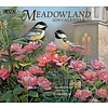MEADOWLAND 2019 Große Kalender