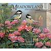 MEADOWLAND 2019 Wall Calendar