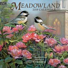 LANG MEADOWLAND 2019 Große Kalender